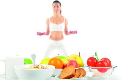 как сбросить вес в домашних условиях девушке с помощью упражнений