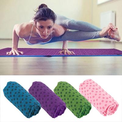 Какой коврик для йоги выбрать для занятий