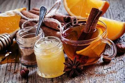 напиток корица с медом для похудения: отзывы