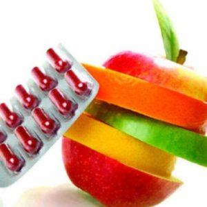 нехватка витаминов
