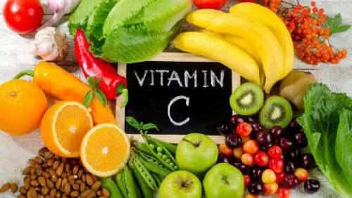 правила приема витаминов