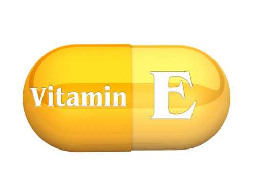 основные правила приема витаминов