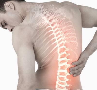 йога при болях в спине