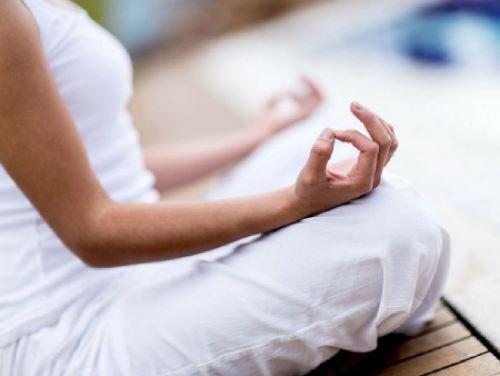 йога для домашних занятий