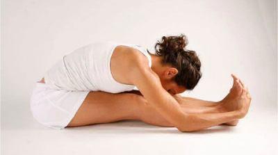 комплекс для оздоровления спины