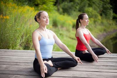 Польза дыхательной гимнастики для мужчин и женщин
