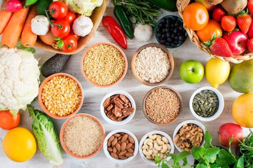 Основные принципы правильного питания и как перейти