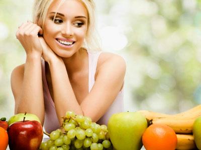Основные принципы правильного питания - как расчитать каллорийность