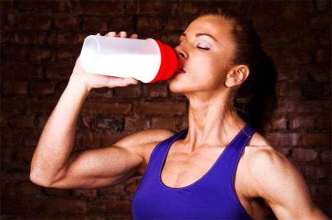 Как правильно питаться до и после тренировки
