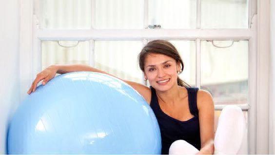 спортивная тренировка и питание