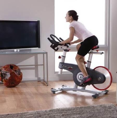 велотренажер как заниматься