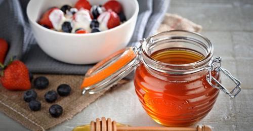 какими продуктами заменить сахар
