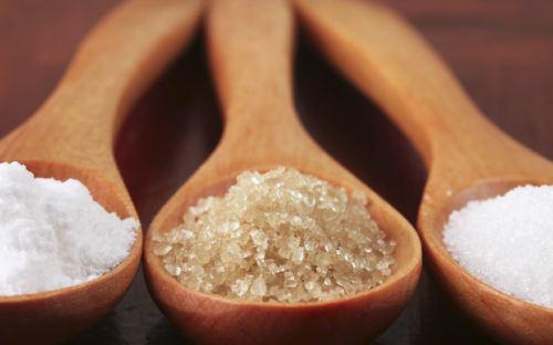 продукты-заменители сахара