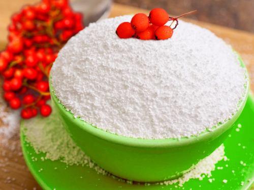 продукты заменяют сахар при похудении
