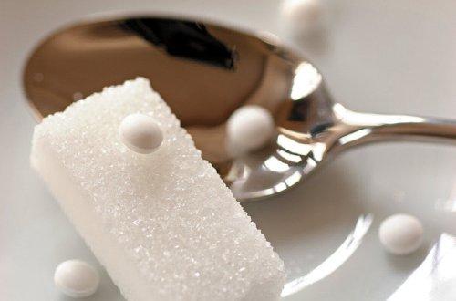 сахарозаменяющие продукты