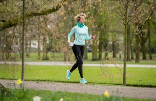 как правильно бегать начинающим