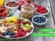 перекусы вкусные и полезные