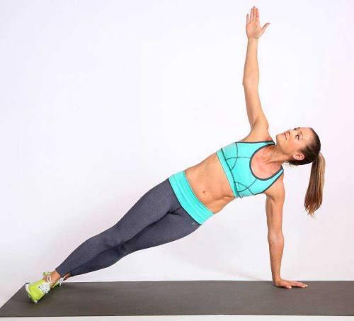 круговая интервальная тренировка для уменьшения массы тела