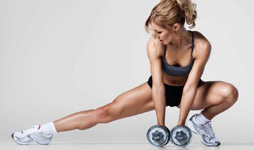почему болят мышцы после спортивных упражнений