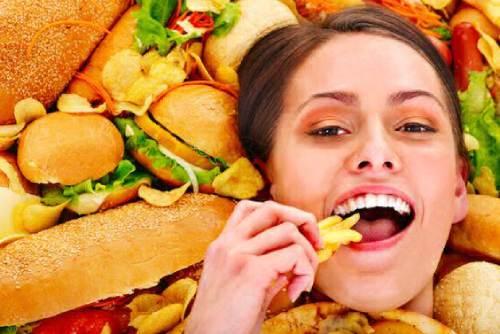 причины набора веса у женщины