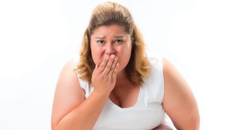 почему набирается вес