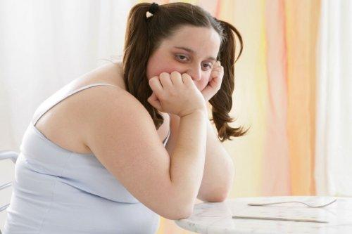 частые причины набора веса женщин