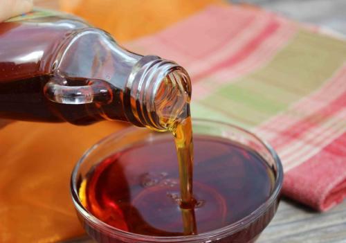 кленовый сироп польза для здоровья