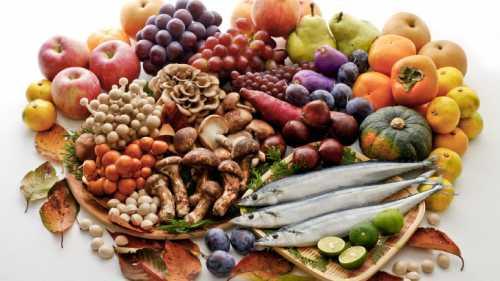 средиземноморская диета адаптированная для России