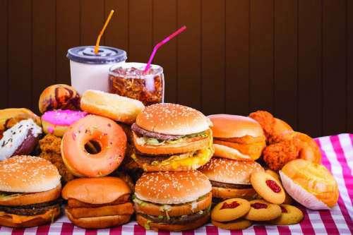 белковая диета для женщин