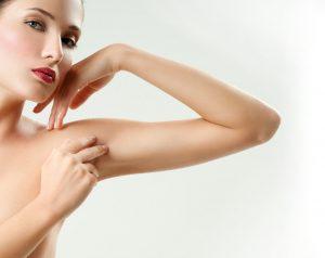 массаж рук для похудения дома