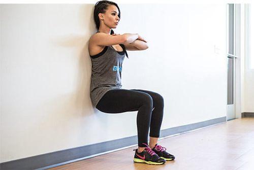 для чего выполнять статические упражнения