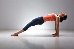 польза статических упражнений