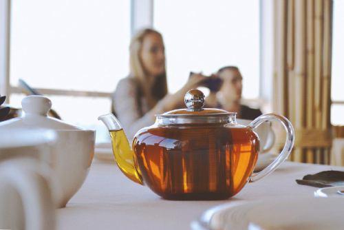 как пить чай по утрам