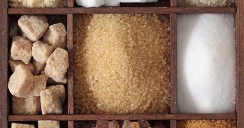 сахар для организма вред и польза