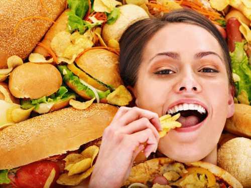 диета в 1200 ккал