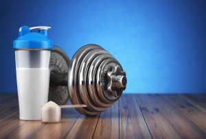 протеин лучше пить