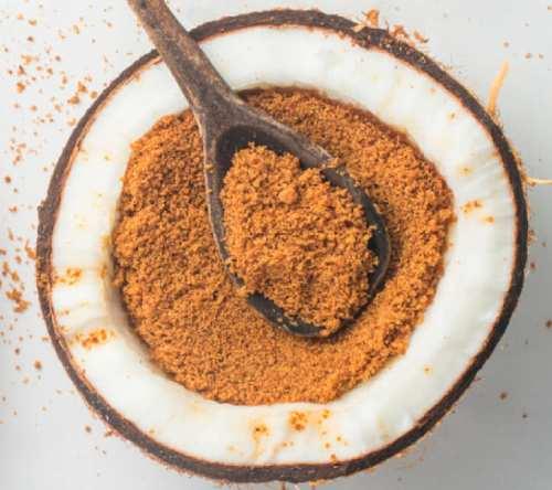 кокосовый сахар его польза и вред