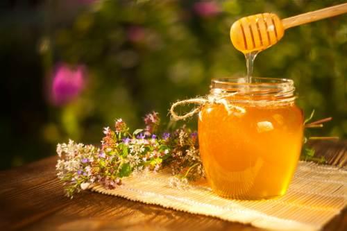 мед и лимон натощак