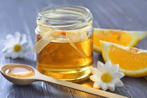 лимон и мед натощак утром