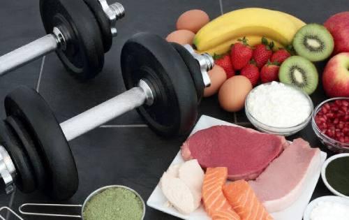 питание для увеличения мышц