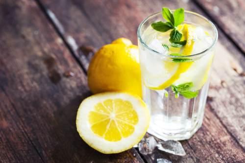 польза воды по утрам