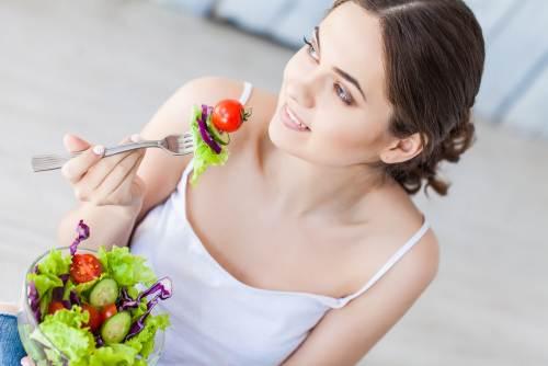 как сбросить вес женщине дома