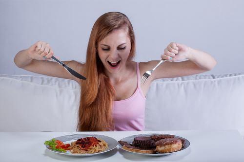 люди некоторые не толстеют
