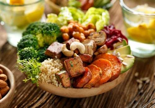 мифы правильного питания