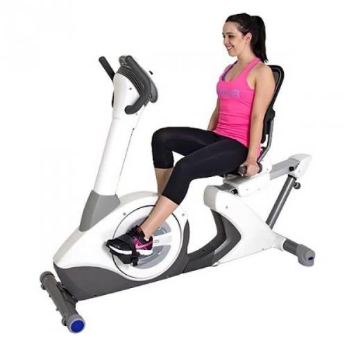 велотренажер для тренировки дома