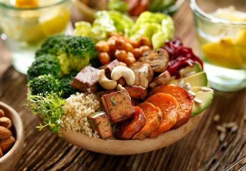 источник белковой пищи