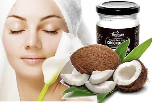 грамотное употребление кокосового масла