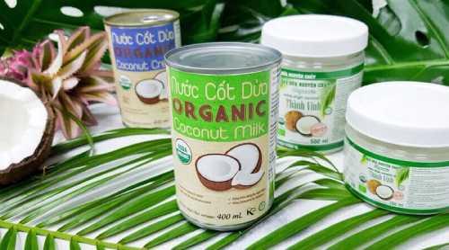 как правильно выбрать и употреблять масло кокоса