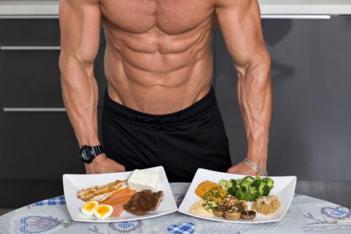 как питаться после спортивной тренировки