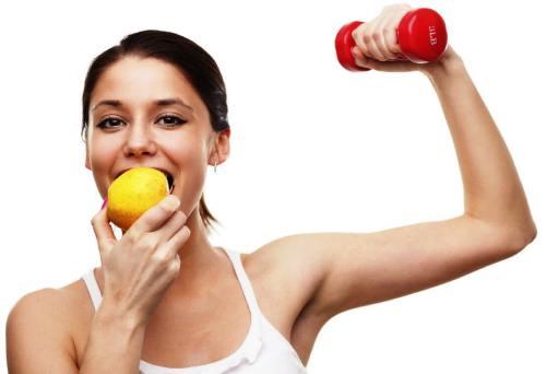 питание для женщин после тренировки